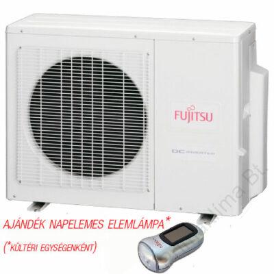 FUJITSU AOYG18LAT3 (kültéri egység) új G-s beltérik Multi split klíma kültéri egys 5,4 kW, R410A Invert, hősziv