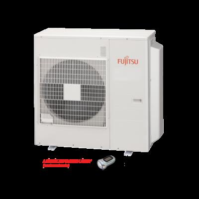 FUJITSU AOYG45LBLA6 (kültéri egység)  Multi split klíma kültéri egys 12,5 kW, R410A, Hősz., Inverter