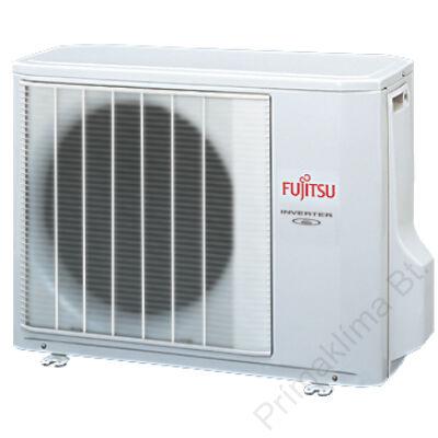 FUJITSU AUYG18LVLB/AOYG18LALL (beltéri+kültéri egység) Kazettás split klíma 5,2 kW, Euro, Invert, R410A