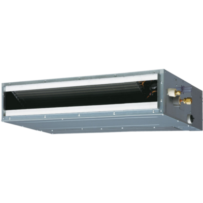 FUJITSU ARYG18LLTB (beltéri egység) Légcsatornás SLIM  split beltéri egység 5,27 kW, Hősziv, invert, R410A