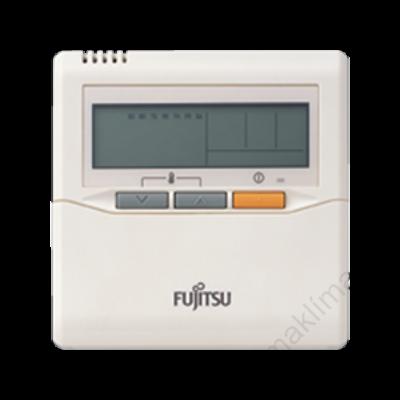FUJITSU ARYG36LMLA/AOYG36LATT (kültéri + beltéri egység+UTD-RF204)) Légcsatornás split klíma (közép nyomású) 10 kW, inverter hősziv, R410 A, 3fázis