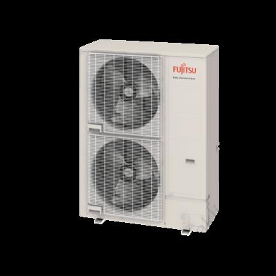 FUJITSU ARYG72LHTA/AOYG72LRLA (kültéri + beltéri egység) Légcsatornás split klíma 19 kW, R410A, inverter, hősziv 400V