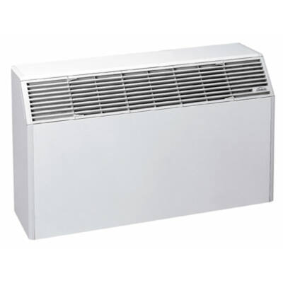 GALLETTI  ESTRO F 5 A (EF05A0L0000000A)  Fan-coil, parapet,  45°-os kifúvás 2,42 kW, 230-1-50