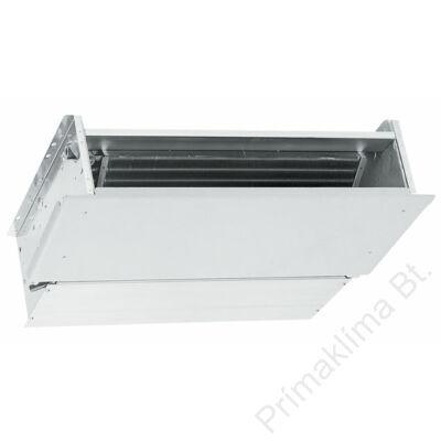GALLETTI  ESTRO F 1 C (EF01C0L0000000A)  Fan-coil, burkolat nélküli, parapet/mennyezeti 1,15 kW, 230-1-50