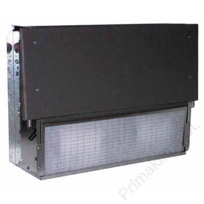 GALLETTI  ESTRO F 2 F (EF02F0L0000000A) front beszívás Fan-coil, burkolat nélküli, parapet/mennyezeti 1,54 kW, 230-1-50