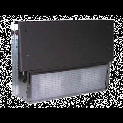 GALLETTI  ESTRO F 9 F (EF09F0L0000000A) front beszívás Fan-coil, burkolat nélküli, parapet/mennyezeti 4,77 kW, 230-1-50