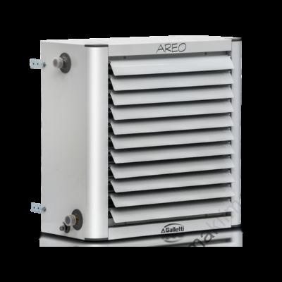 GALLETTI  AREO 14 A6 1F C0 (AREO14A61FC0) RVM fokozatszabályzóval Termoventilátor (hűtő-fűtő) 3,15/11,9 kW, 230-1-50