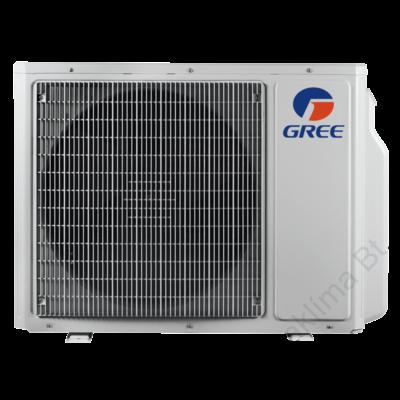 GREE GWHD(18)NK3KO (kültéri egység) Multi inv.split klíma (duo) 5,2 kW, Hősziv ,inverter R410A