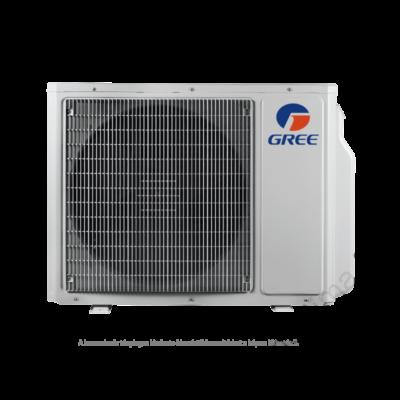 GREE GWHD(24)NK3MO (kültéri egység) Multi inv.split klíma (trio) 7,1 kW, Hősziv ,inverter R410A