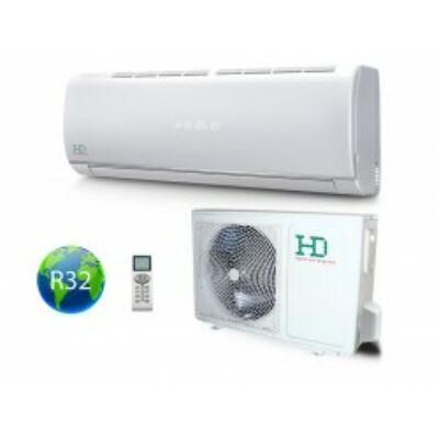 HD  HDWI-MAXIMUS-185C / HDOI-MAXIMUS-185C (beltéri +kültéri egység) Oldalfali split klíma (MAXIMUS) 5,1 kW, Hősziv,Inverteres, R32