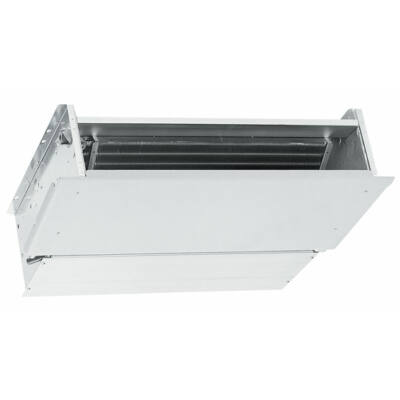 GALLETTI  ESTRO F 4 C (EF04C0L0000000A)  Fan-coil, burkolat nélküli, parapet/mennyezeti 1,96 kW, 230-1-50