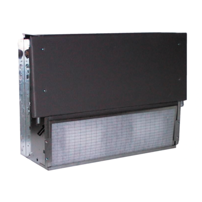 GALLETTI  ESTRO F 12 F (EF12F0L0000000A) front beszívás Fan-coil, burkolat nélküli, mennyezeti 10,95 kW, 230-1-50