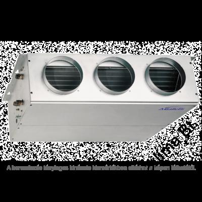 GALLETTI  UTN 30 (UT30D0L00000N0A)  Légcsatornás fan-coil, parapet/mennyezeti 15,9 kW, 230-1-50