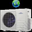 FISHER FS2MIF-180CE3 (kültéri egység) Multi inv.klíma kültéri egység 5,3 kW, Hősziv ,inverter R32