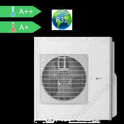 FISHER FS4MIF-363BE3 (kültéri egység) Multi inv.klíma kültéri egység 10,5 kW, Hősziv ,inverter R32
