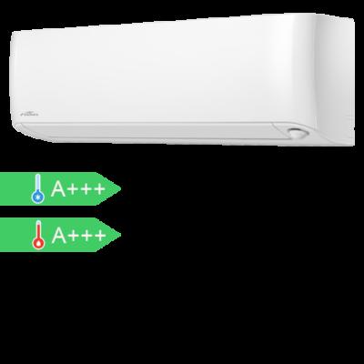 FISHER FSAIF-NORD-121AE3 (kültéri + beltéri egység) Oldalfali split klíma  3,5 kW,Hősz,  Inverter,R32, WIFI csatlakozás