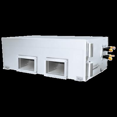 FISHER FVLI-760CE2/FVOIF-760CE2-3F (beltéri +kültéri egység) Légcsatornás split klíma 20,0 kW,Inverter,Hősziv.,R410A, 400V