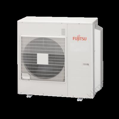 FUJITSU AOYG36LBLA5 (kültéri egység)  Multi split klíma kültéri egys.   10,0kW, R410A, Hősz., Inverter
