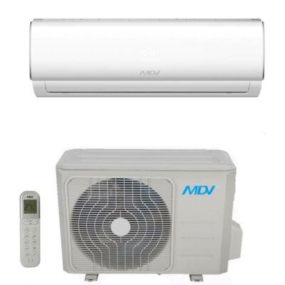 MDV RAM-026-SP oldalfali inverteres monosplit klíma (2,6 kW)