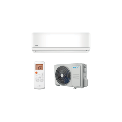 MDV NEXT NTA1-035B-SP oldalfali inverteres klíma