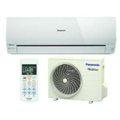 Panasonic FZ50WKE Standard inverteres split hőszivattyús(kültéri+beltéri egység)klíma R32